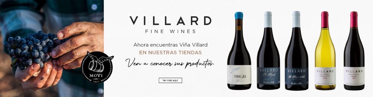 Viña Villard