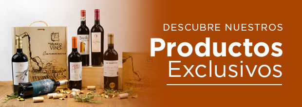 Productos Exclusivos
